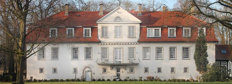 Jagdschule Arenshorst GutshausLogoKL